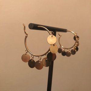Gypsy hoops